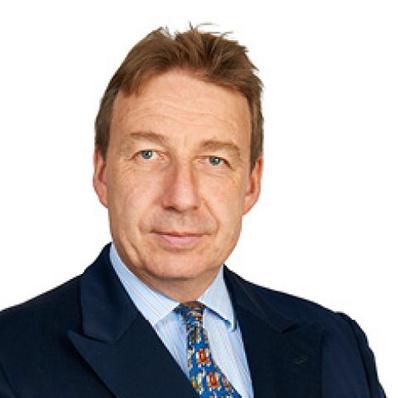 Chris Daly